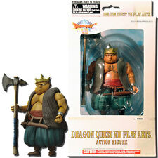 Dragon Quest 7 Play Arts Kai - Yangus Figure - Square Enix