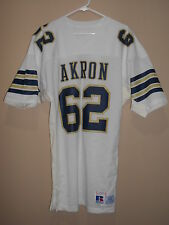 Akron Game Football Jersey