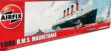 Airfix RMS Mauretania 1909 & 1916-1918 North Atlantic 1:600 Modell-Bausatz kit