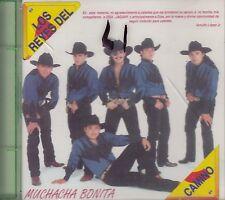 Los Reyes Del Camino Muchacha Bonita  CD New Sealed