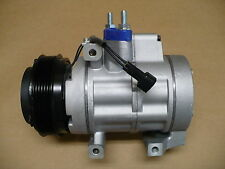 NEW A/C COMPRESSOR FOR: 2006-2010 FORD EXPLORER (4.0L engines with rear A/C )