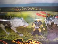 Legend Of Dragon – Midnight Attack Playset Figures in Chap Mei: Orc Catapult ...