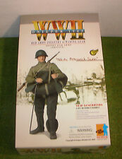 DRAGON 1/6 SCALE WW II RUSSIAN NIKITA PETROVICH SAVIN Private Red Army Infantry