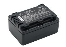 Battery COMPATIBLE for PANASONIC HC-V110 HC-V130 HC-V710 1500mAh 4894128099130