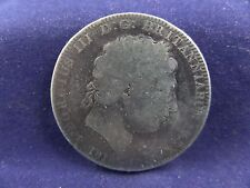 GREAT BRITAIN Georgius III. 1818  Crown.
