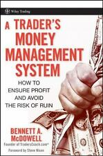 A Trader's Money Management System: How to Ensure Profit and Avoid the Risk of R