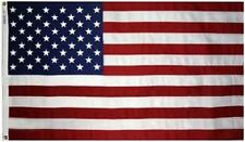 ANNIN® Made in the USA Tough-Tex®   3' x 5' High Quality American Flag # 02710