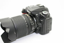 Nikon D D90 12.3 MP DSLR (Kit w/ VR 18-105 mm Lens), ONLY 10K on shutter.