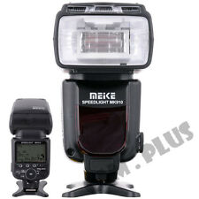 Meike MK910 Master Slave High-speed Sync Flash Speedlite For Nikon as YN568EX II