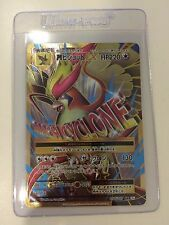 Pokemon Card XY 20th Anniversary M Pidgeot EX 097/087 SR CP6 1st Japanese PSA 10