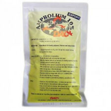 Pigeon Product - Amprolium 10% by DAC - for Racing Pigeons