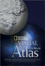 National Geographic Visual Atlas of the World, National Geographic