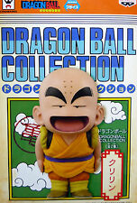 Dragon Ball Collection / Krillin Kuririn / Banpresto Figure