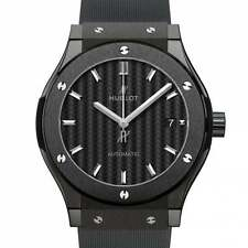 Hublot Classic Fusion Black Magic 511.CM.1771.RX - Unworn with Box and Papers