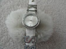 New Jessica Carlyle KISS Quartz Ladies Watch