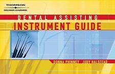 Dental Assisting Instrument Guide-ExLibrary