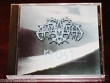 Enslaved: Frost CD 2008 Reissue Osmose Productions Season Of Mist SOM 702 NEW