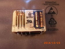 V23049-B1007-A322 3-1393256-7 SCHRACK Safety Relay Sicherheits Relais Coil 24V