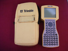 Trimble GPS TSC1 Asset Surveyor Data Collector 4.03 battery Pro XR XRS 4000 5700