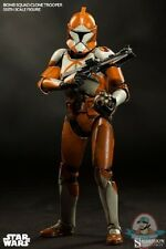 1/6 Sixth Scale Bomb Squad Clone Trooper Ordnance Specialist by Sideshow
