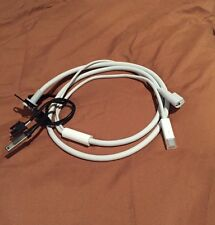 Apple Thunderbolt Display Cable 922-9941 A1407 MC914 Free Shipping!!
