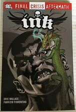 FINAL CRISIS AFTERMATH: INK TPB DC COMICS TP TATTOOED MAN