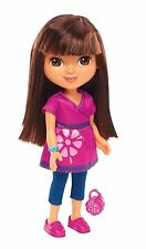 Dora and Friends - 8 Inch Dora Doll *BRAND NEW*