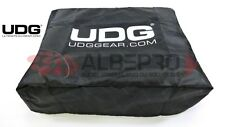 Technics Dust Cover SL-1200 SL-1210 MK2 MK5 M5G LTD GLD by UDG U9242
