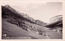 CORBEL-LE-CREUX 4733.25 cime de la cochette et col de la cluse timbrée