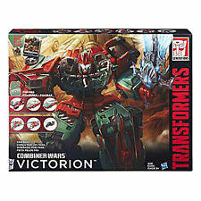 Transformers Hasbro Generations Combiner Wars VICTORION SET 100% NEW DHL SHIP UK