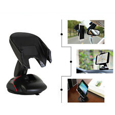 360°Universal In Car Dashboard Cell Mobile Phone GPS Mount Holder Stand CradleFG