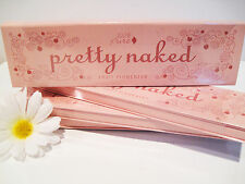 SALE - 100% Pure -Fruit Pigmented Pretty Naked Palette - NEW