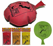 WHOOPEE CUSHION FART JOKE TOY BOYS GIRLS GIFT PRESENT BIRTHDAY PARTY BAG FILLER