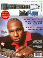 2004 Guitar Player Magazine: Robert Randolph/John Pizzarelli/Barney Kessel
