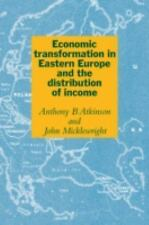 Economic Transformation in Eastern Europe and the Distribution of Income by...