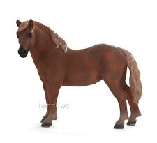 Mojo Fun 387195 Suffolk Punch Mare Model Horse Toy Replica - NIP