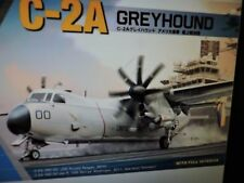 KINETIC 1/48th SCALE  C-2A GREYHOUND  TRANSPORT MODEL KIT ( # 48025 )