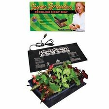 Super Sprouter 10 x 20 Seedling Heat Mat Germination propagation heating thick