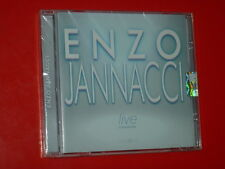 ENZO JANNACCI LIVE 27 DICEMBRE 1986 RSI CD 11 TRK NEW SEALED SIGILLATO 2013 NAR