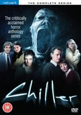 CHILLER  the complete anthology horror series. 2 Discs. New sealed DVD.