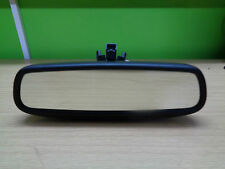 JAGUAR XJ XJ6 X350 AUTO DIMMING INTERIOR REAR VIEW MIRROR WITH 5 PINS 350-0086