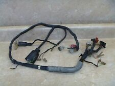 Honda 400 CB HAWK CB400-T CB 400 T Used Main Wire Harness HB84