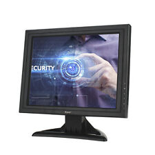 "Eyoyo 15"" Touchscreen LCD VGA POS Touch Screen 15 Inch Monitor 600:1 4:3 For PC"