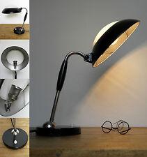 Koranda Lamp design Christian Dell 30s Bauhaus era Jielde Idell Midgard Kandem