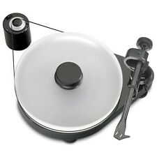Pro-Ject RPM 9.2 Evolution SuperPack Manual Belt-drive Turntable (AKA RM 9.2)