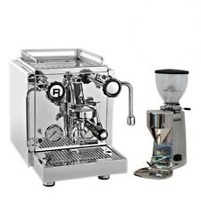 NEW 2017 SET ROCKET R58 V2 + MINI MAZZER E. MOD. A  ALUMINIUM