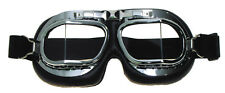 COOLE Harley FLIEGERBRILLE Snowboard Brille Air Force chrom