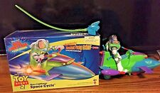 Toy Story 2 Space Cycle Buzz Lightyear Star Command With Box