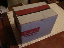 Vintage POLAROID Print Copier #240 in box with instructions, very cool