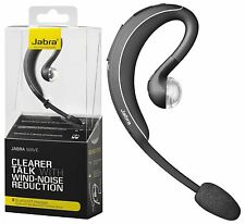 ORIGINALE Jabra Wave auricolare Bluetooth bt3040 cancellazione rumore del vento per iPhone